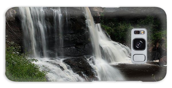 Blackwater Falls - Wat 320 Galaxy Case