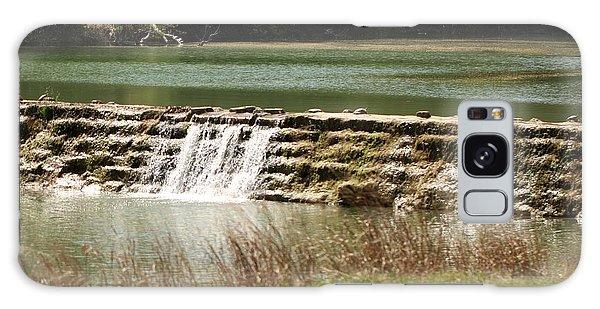 Blanco River Weir Galaxy Case