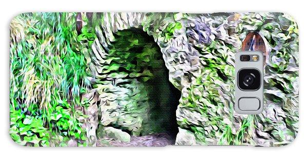 Blarney Cave Galaxy Case