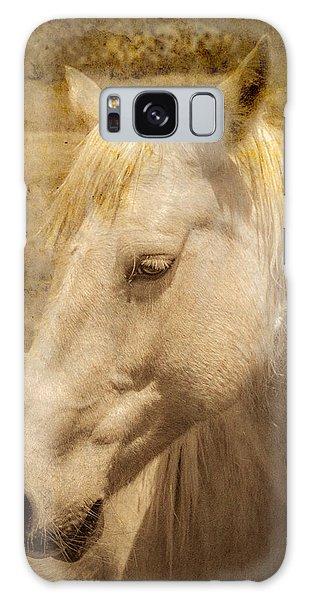 Bleach Blond Galaxy Case