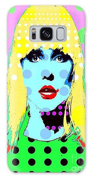 Blondie Galaxy Case