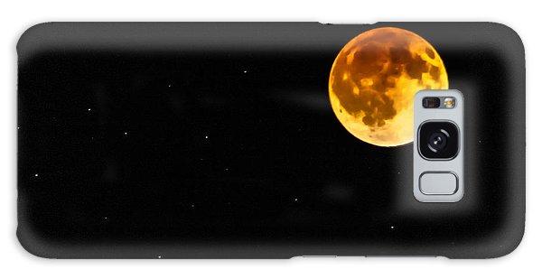 Blood Eclipse Galaxy Case