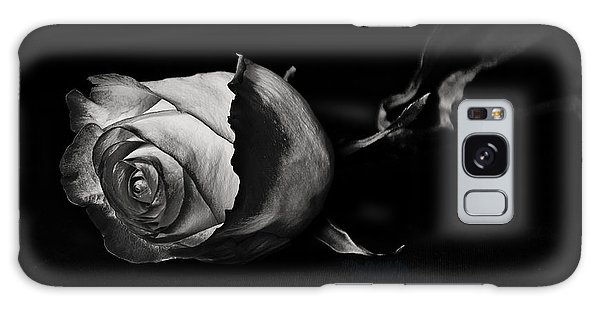 Bloodless Rose Galaxy Case