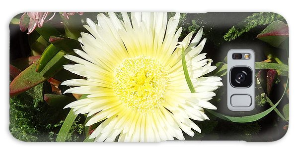 Bloom Galaxy Case
