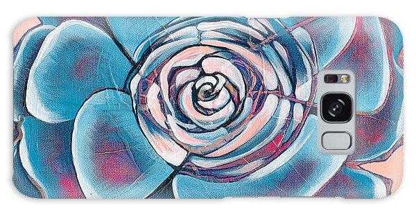 Bloom Galaxy Case - Bloom I by Shadia Derbyshire