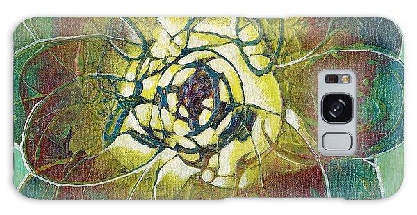 Bloom Galaxy Case - Bloom IIi by Shadia Derbyshire