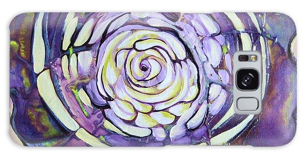 Bloom Galaxy Case - Bloom Iv by Shadia Derbyshire