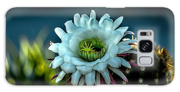 Blooming Argentine Giant Galaxy Case