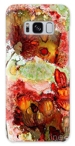 Blooming Impressions.. Galaxy Case