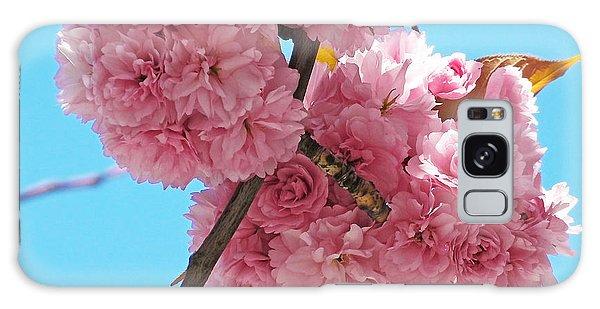 Blossom Bouquet Galaxy Case