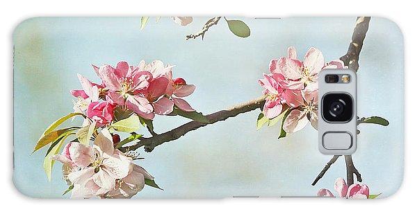Blossom Branch Galaxy Case