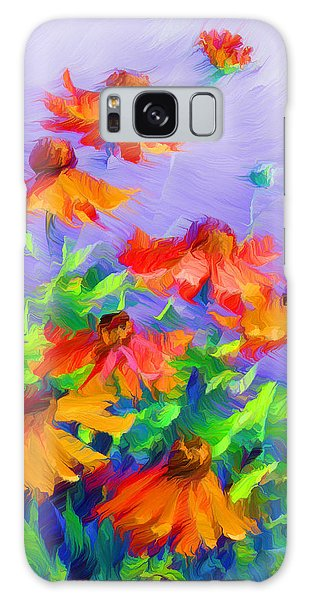 Blowing In The Wind Galaxy Case