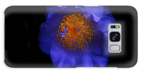 Blue Beauty Galaxy Case