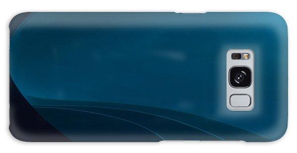 Blue  C2014 Galaxy Case