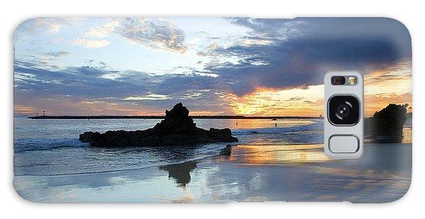 Corona Del Mar Galaxy Case