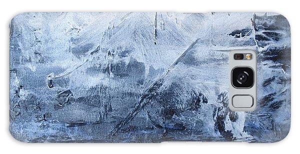 Blue Mountain Galaxy Case by Susan  Dimitrakopoulos