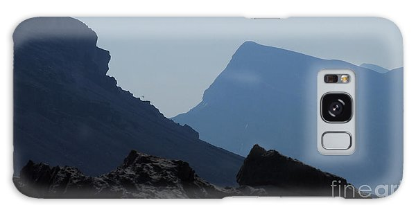 Blue Mountains Galaxy Case