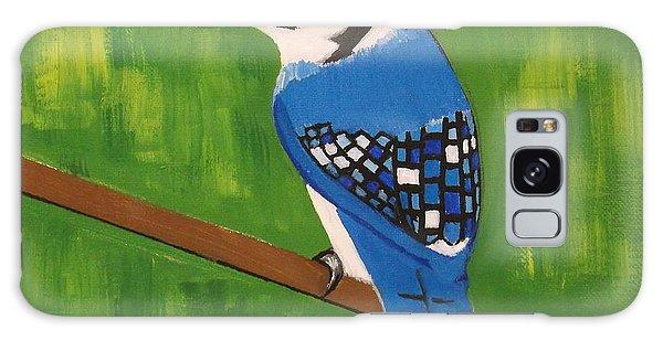 Bluebird Galaxy Case - Bluebird by Don Parker