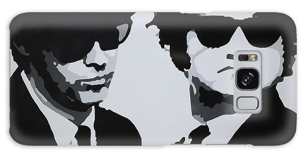 Blues Brothers Galaxy Case