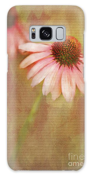 Blushing Galaxy Case by Linda Blair