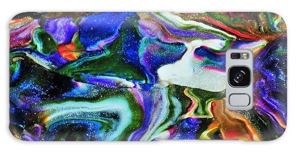 Blutanium Galaxy Case