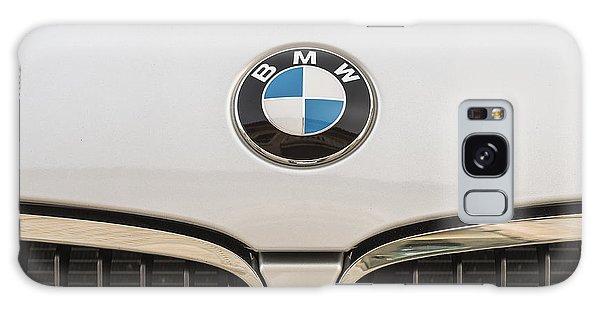 Bmw Emblem Galaxy Case