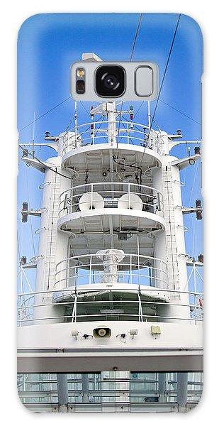 Boat Antennas  Galaxy Case