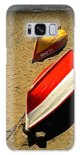 Boats Galaxy Case