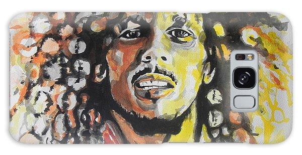 Bob Marley 02 Galaxy Case