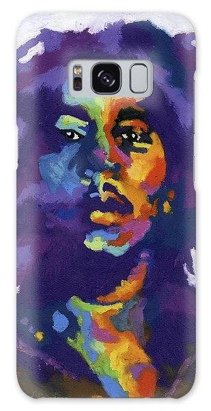 Bob Marley Galaxy Case