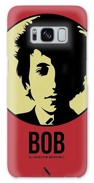 Classic Rock Galaxy Case - Bob Poster 1 by Naxart Studio