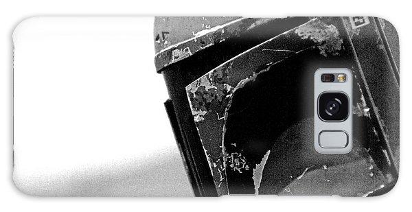 Boba Fett Helmet 24 Galaxy Case