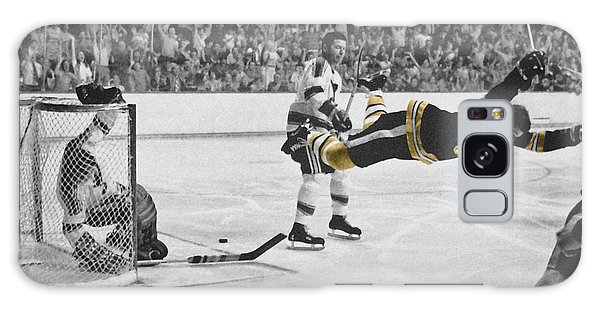 Bobby Orr 2 Galaxy Case