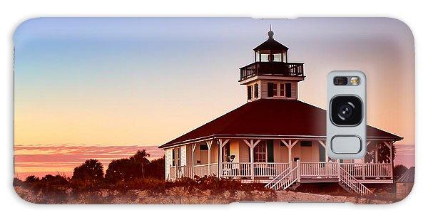 Boca Grande Lighthouse - Florida Galaxy Case