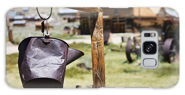 Bodie Ghost Town 2 - Old West Galaxy Case by Shane Kelly