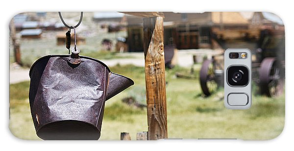Bodie Ghost Town 2 - Old West Galaxy Case