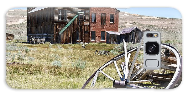 Bodie Ghost Town 3 - Old West Galaxy Case by Shane Kelly