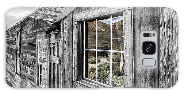 Bodie Gold Mining Ghost Town Galaxy Case