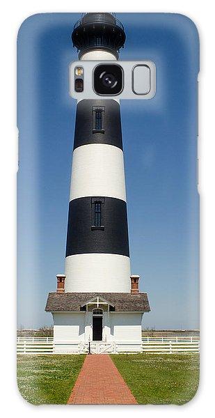 Brian Rock Galaxy Case - Bodie Island Light Station by Brian Rock