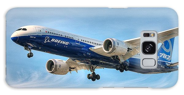 Boeing 787-9 Wispy Galaxy Case