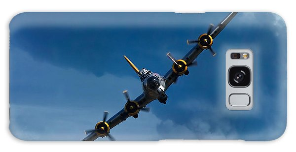 Boeing B-17 Flying Fortress Galaxy Case