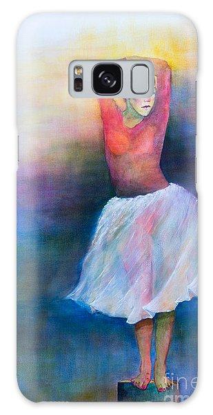 Bolero Galaxy Case by Sherry Davis