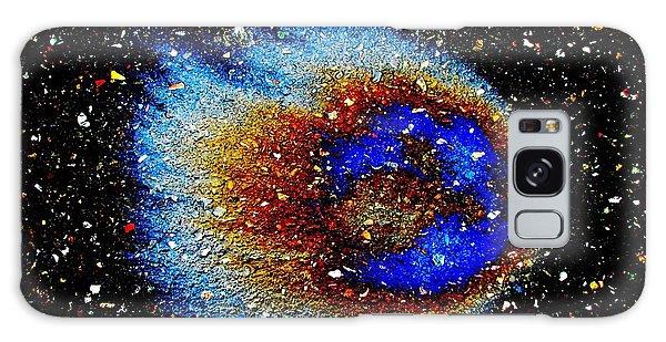 Bolide Galaxy Case