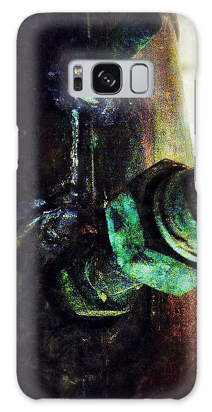 Patina Galaxy Case - Bolted by Olivier Calas
