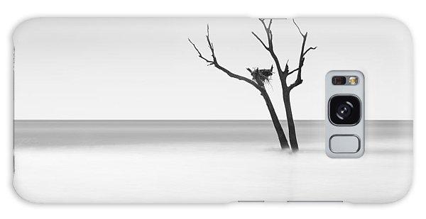 Bull Galaxy Case - Boneyard Beach - II by Ivo Kerssemakers