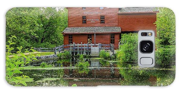 Bonneyville Mill Galaxy Case