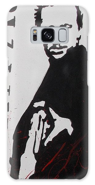 Boondock Saints Panel Two Galaxy Case