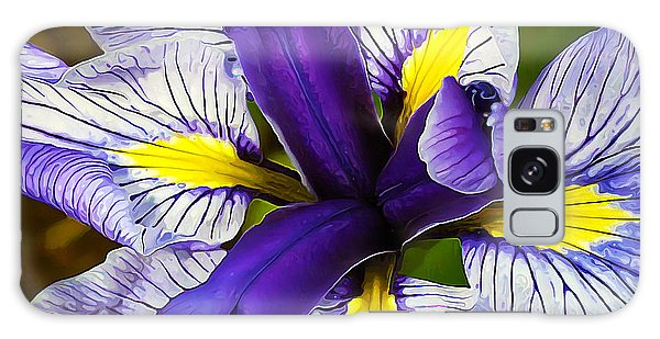 Boothbay Beauty Galaxy Case by ABeautifulSky Photography