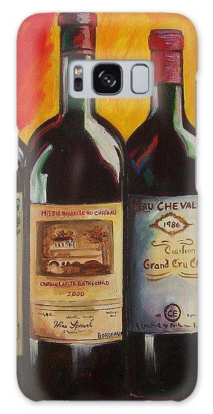Bordeaux Galaxy Case