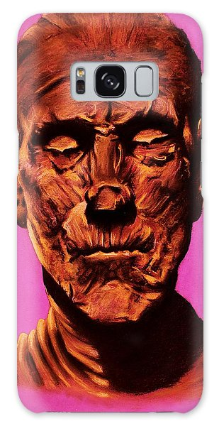 Borris 'the Mummy' Karloff Galaxy Case